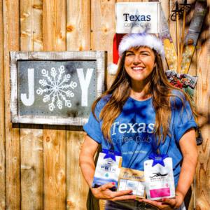 Texas Coffee Club