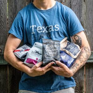 the texas coffee club