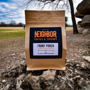 Neighbor Coffee & Friends Front Porch Blend