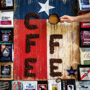 texas coffee